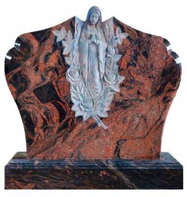 Купить элитный памятник в Новосибирске