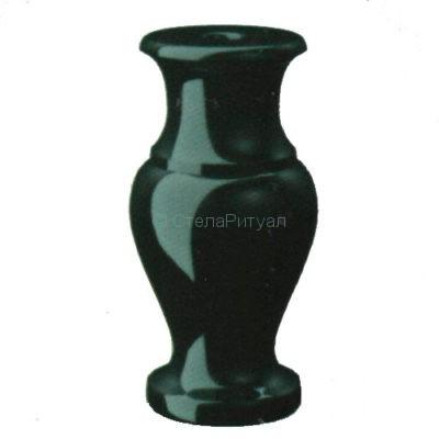 Купить гранитную вазу в Новосибирске