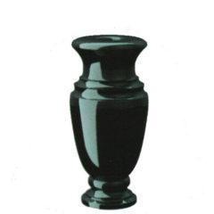 Гранитные вазы и полувазы