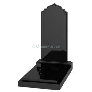 Купить недорогой фигурный памятник из гранита